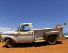 1970 Especificações f250 ford