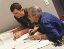 Instituto americano de procedimentos de controle de qualidade arquitetos