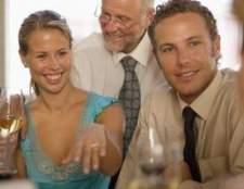 Você é suposto dar presentes de noivado?