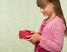 Ideias do presente de aniversário para as meninas de 11 anos