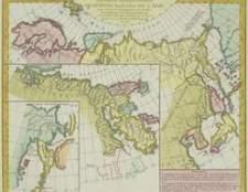 Corpos de água em ou próximo a rússia ea europa
