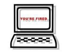 Pode um empregado demitido receber benefícios de desemprego?