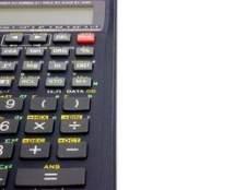 instruções calculadora científica Casio