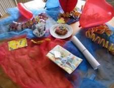 Ideias da festa de 40º aniversário baratos