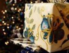 Baratos presentes de natal para menos de 15 dólares