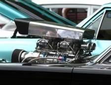 Chevy 402 especificações bloco grande