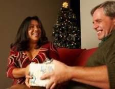 Idéias do presente de natal para uma mulher de 55 anos de idade