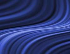 Cores que complementam azul real