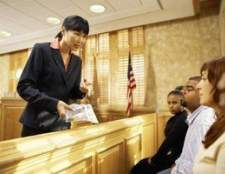 Fundamentos comuns em um processo no tribunal do júri