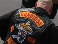 O salário médio de um oficial da unidade de gangues