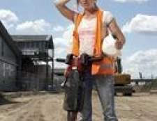 Responsabilidade social das empresas na indústria da construção
