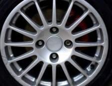 Especificações de torque da roda cragar