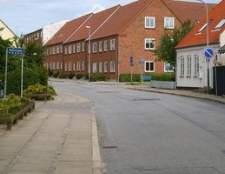 Jogos para crianças dinamarquesas