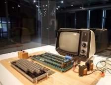 As diferenças entre as gerações de computadores