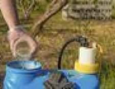 Instruções de utilização do fungicida daconil