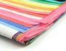 Como fazer lanternas de papel tissue