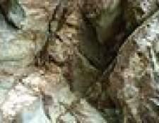 rocha falso Diy