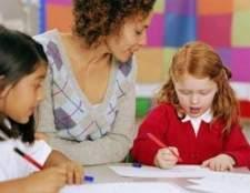 Fatores que afetam o desempenho das crianças na sala de aula