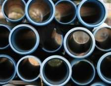 Fixação de tubos de esgoto cerâmica rachados