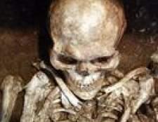 Salário arqueólogo forense