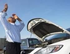 Solução de problemas automotivo gratuito