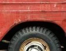 Quilometragem de combustível para um diesel 2006 ford