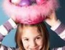 Jogos da páscoa fáceis de diversão para crianças de 3 anos