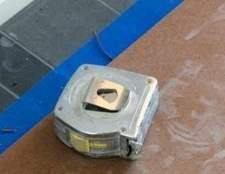 Instrumentos de medição gerais