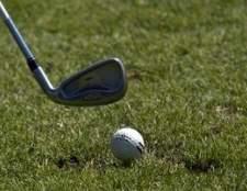 prática de golfe net configurar instruções