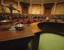 Tópicos de investigação bom para justiça juvenil