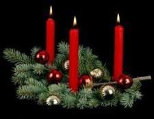 centrais caseiros do Natal