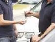 Como posso adicionar o equilíbrio do meu empréstimo de carro antigo para o meu empréstimo de carro novo?