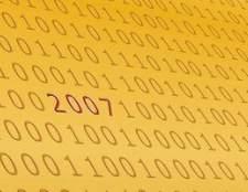 Como faço para alterar as datas em todas as planilhas para o ano?