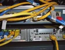Como posso gerir catalisador cisco 2950 por endereço IP?