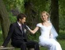 Como faço para se casar depois de obter uma licença de casamento em Tucson, AZ?