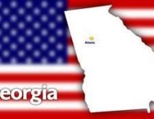 Como faço para obter minha licença imobiliário na Geórgia?