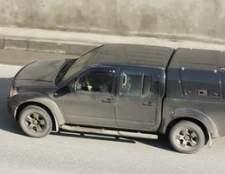 Como faço para escolher um campista caminhão por um curto box?