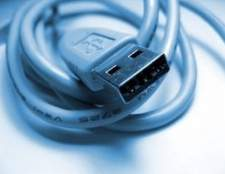 Como faço para saber a diferença entre um cabo USB e um cabo USB 2?