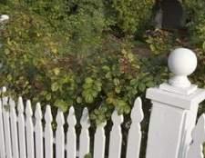 Como faço para unwarp cercas de madeira?