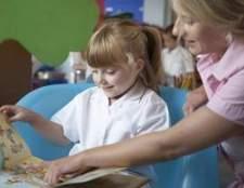 Como para acomodar crianças com necessidades especiais na sala de aula