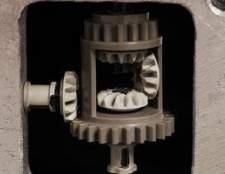 Como adicionar fluido para um diferencial traseiro