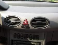 Como adicionar freon para um contorno 1997 ford