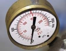 Como adicionar freon a um ar conditoner