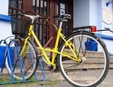 Como ajustar os freios a tambor de uma bicicleta