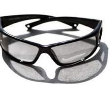 Como ajustar plástico óculos de armação