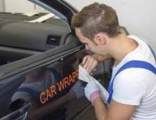 Como anunciar a minha empresa no meu carro