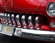 Como identificar emblemas do carro