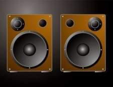 Como para amplificar o som dos altifalantes