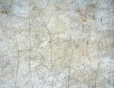 Como aplicar uma sobreposição de concreto