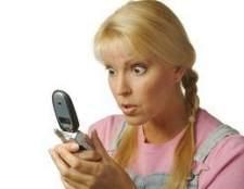 Como arquivar mensagens SMS
